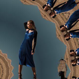 🎱 Multiverse #brandno8 #tallinnfashionweek #sacredgeometry #eestidisain #estoniandesign